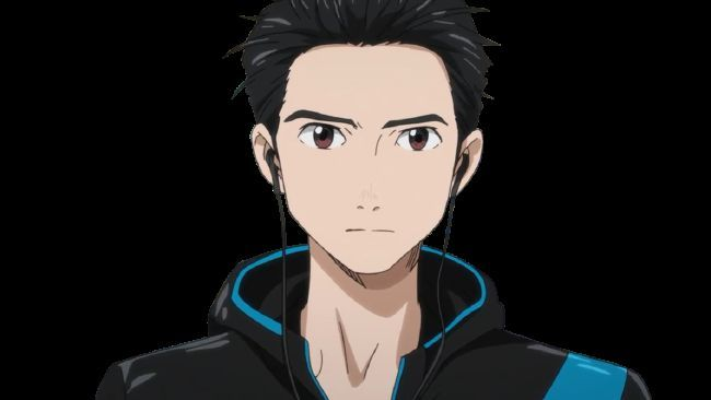 Which Yuri On Ice Character are you?