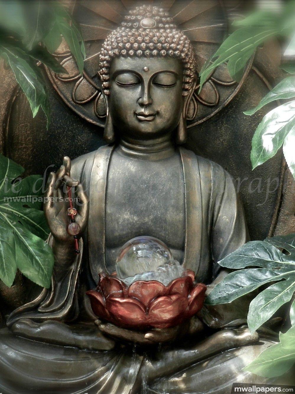 Pin En Buddha