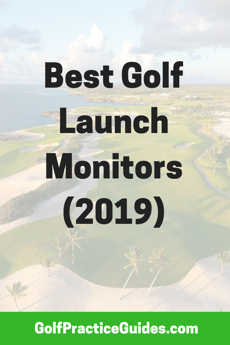 Best Launch Monitors 2019 Golf Launch Monitors Review: Best of 2019 (Affordable