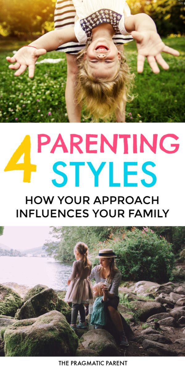 Photo of 4 Parenting Styles: How Your Approach Affects Your Kids