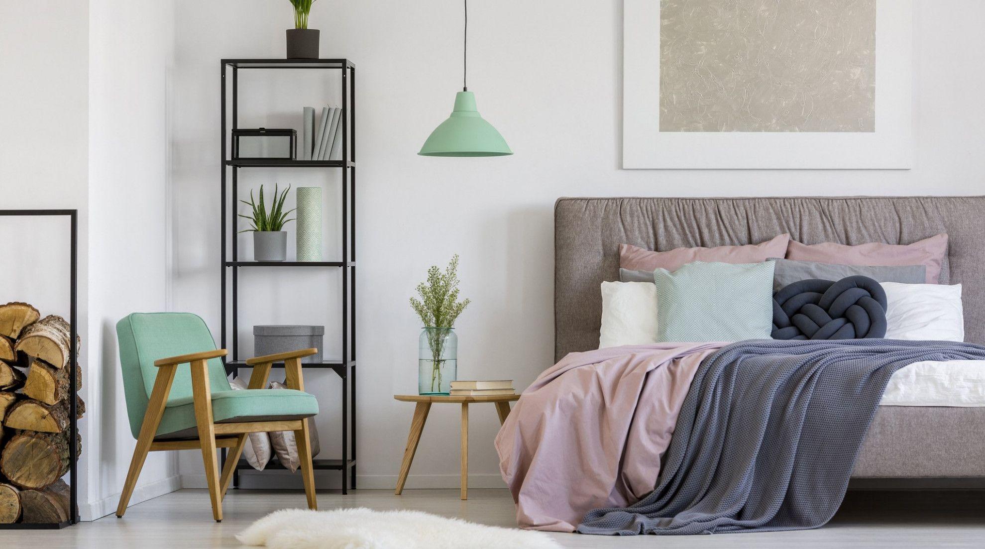 13 Entscheidende Deko Farben In 2020 Schlafzimmer Deko Schlafzimmer Dekorieren Deko Ideen Schlafzimmer
