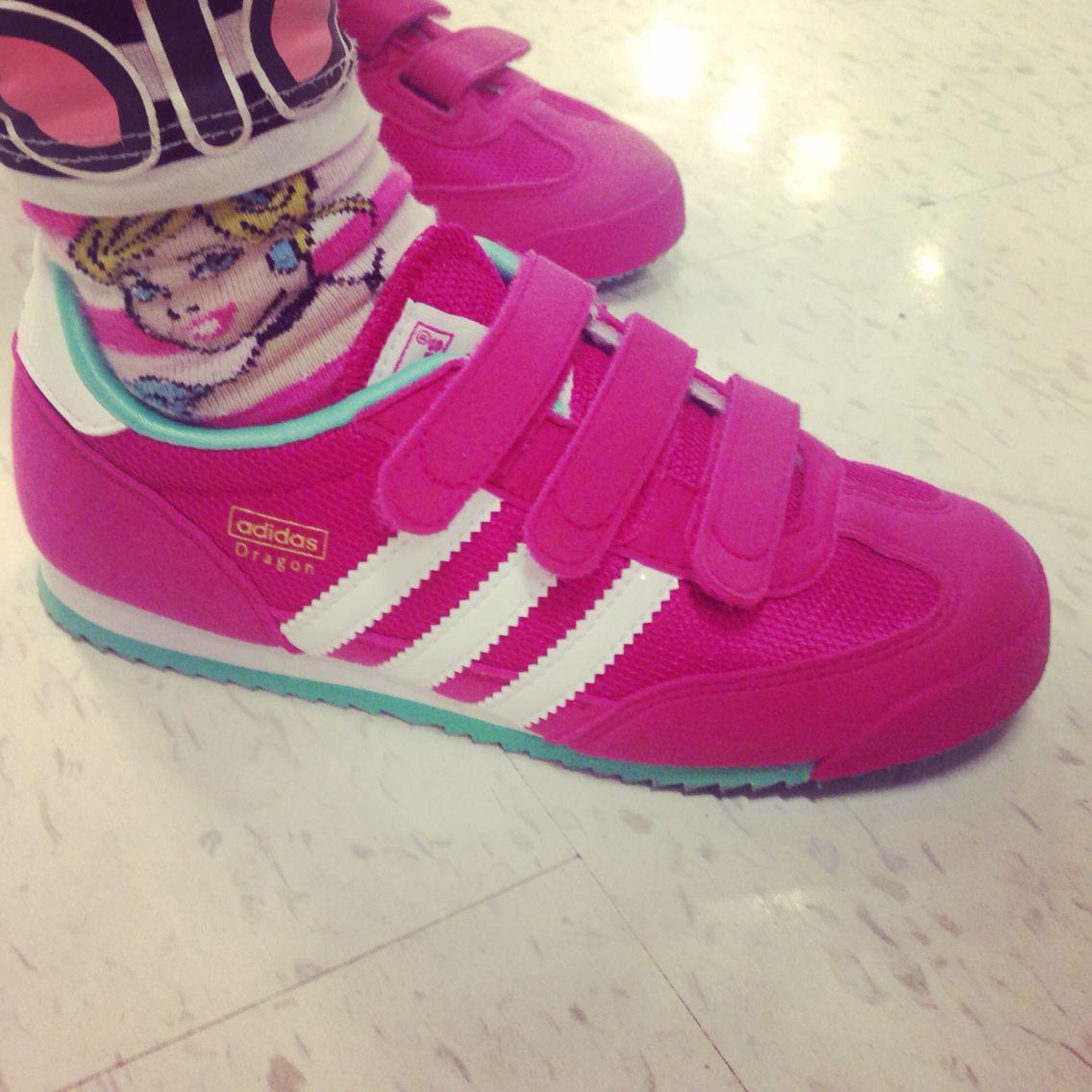 Adidas #Dragon #pink shoes   KIDS   Adidas, Sneakers, Adidas