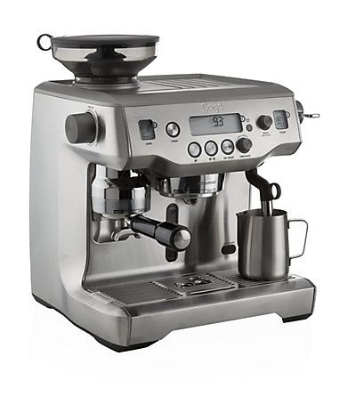 Luxury Home Coffee Maker : Smarter Coffee Machine Heston blumenthal, Kitchen gadgets and Coffee