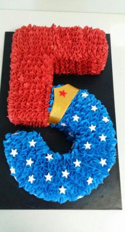 Photo of 39 Ideas Birthday Party Superhero Food Wonder Woman