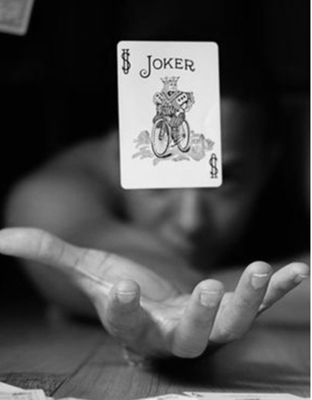Joker Card Brenda Della Casa, Authors, Luxury Blogs, Lifestyle Blogs, Fashion Blogs, Travel Blogs, Relationship Experts,  best lifestyle blogs, relationship advice, wedding advice, Weddings, Brides, Bridal, Live your best life, Happiness Blogs, Motivational quotes