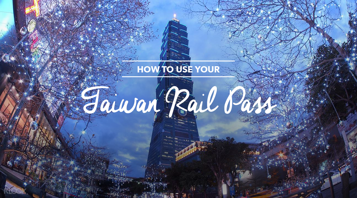 How To Maximize Your Taiwan High Speed Rail And Taiwan