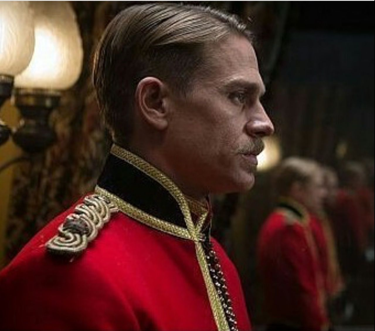 Charlie hunnam in lost city of z lost city of z charlie