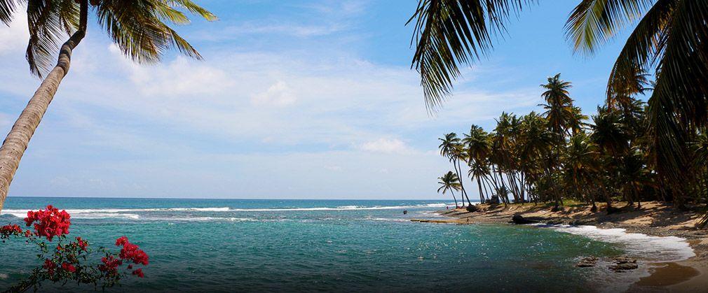 Caribe Playa Beach Resort Patillas Pr