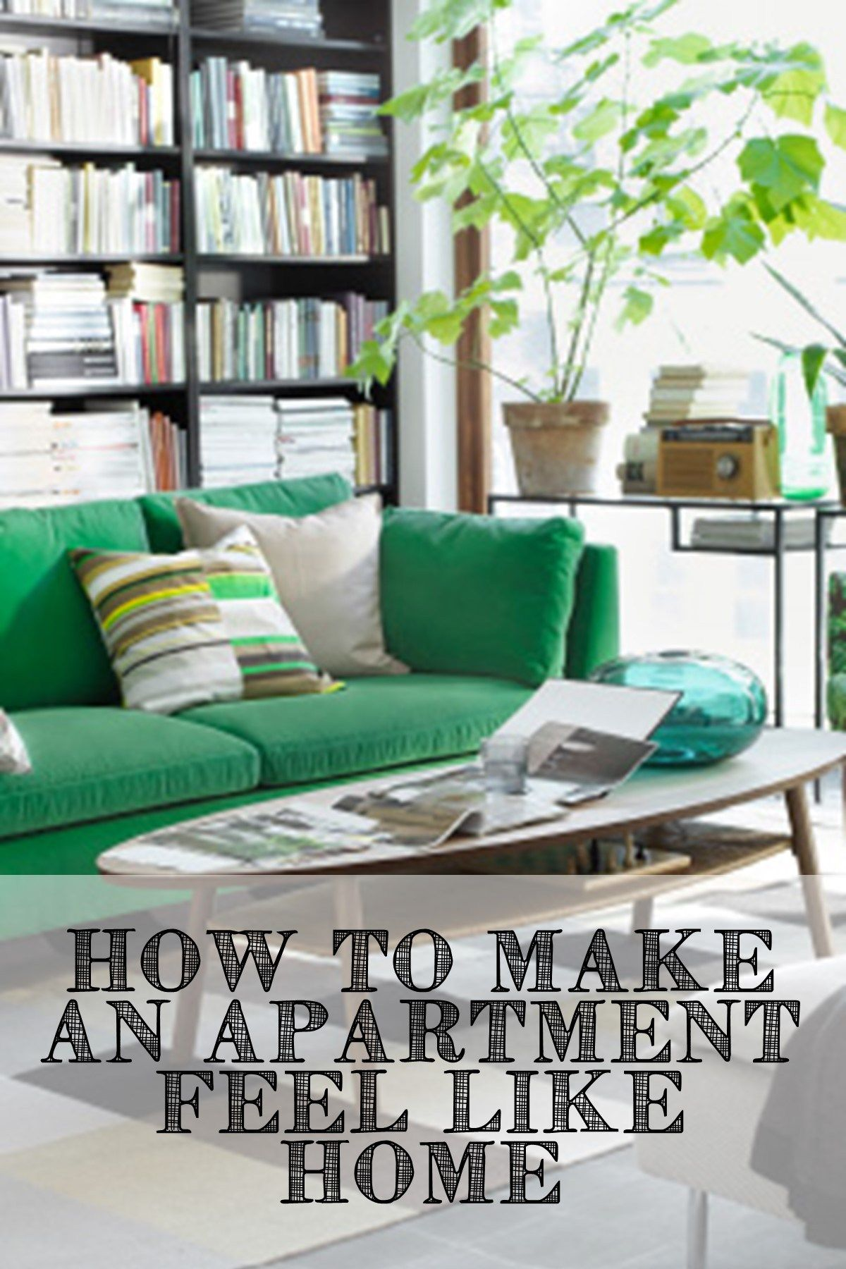 How to make an apartment in the property 5