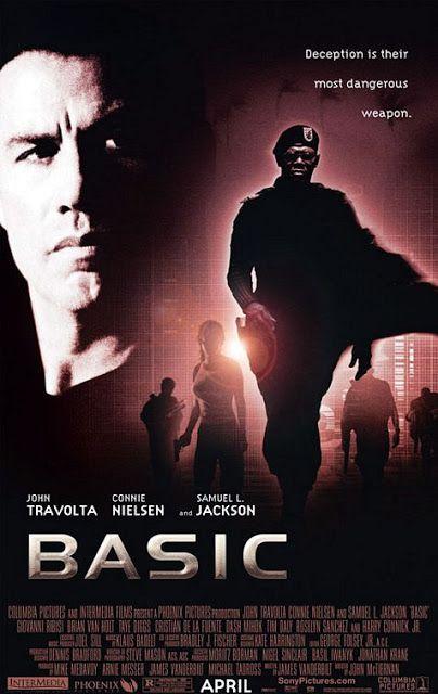 At the Movies: Basic (2003)