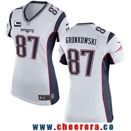 rob gronkowski womens jersey