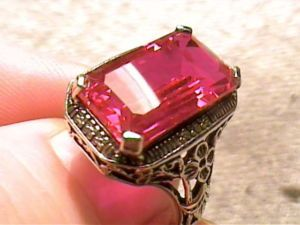 Love this ruby