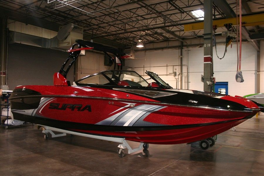 Supra Boats For Sale >> Supra Boats Offering Best Wakeboard Boats For Sale In