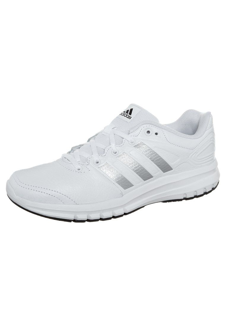 diseños atractivos construcción racional revisa adidas Performance - DURAMO 6 LEA - Cushioned running shoes ...