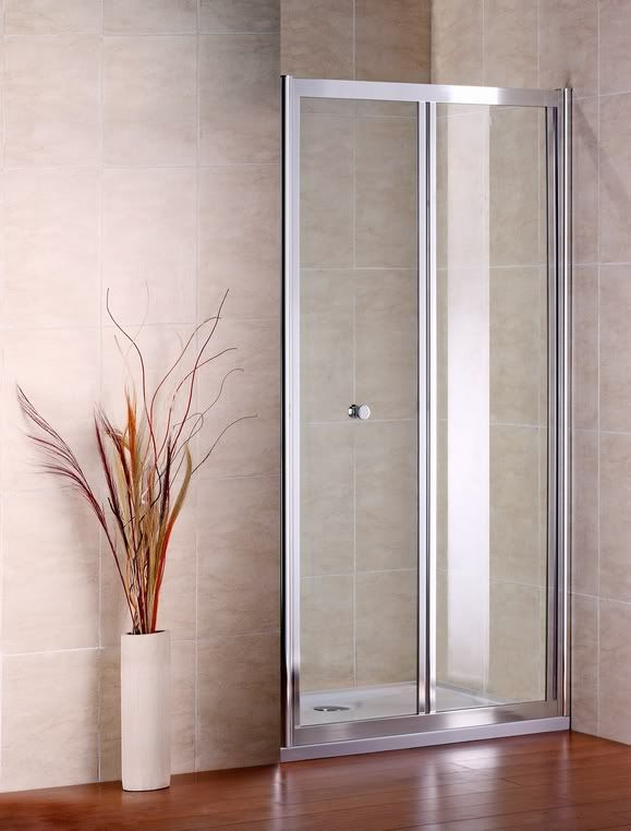 Pin by Aica Bathrooms on Shower Enclosures Bifold shower