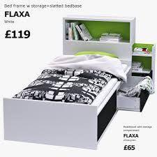 Resultat De Recherche D Images Pour Habitacion Con Cama Flaxa Ikea Jeugdkamer Ikea Stoere Jongens Slaapkamers