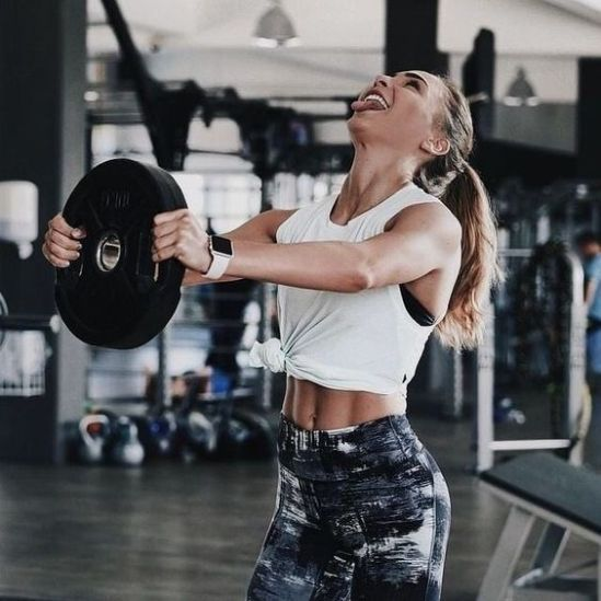 #fitness  #fitnessmotivation  #gymoutfit #10 #Fitness #Looks  10 Fitness Looks That Are Major Gymspi...