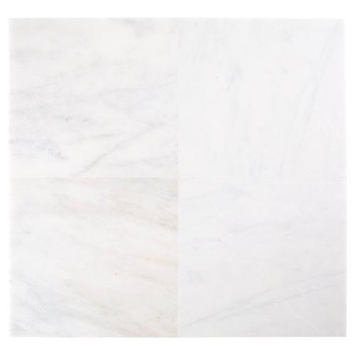 Carrara Milano Honed Marble Tile Honed Marble Marble Tile Tiles