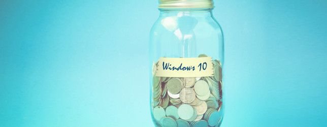 This Is How Microsoft Can Monetize Windows 10