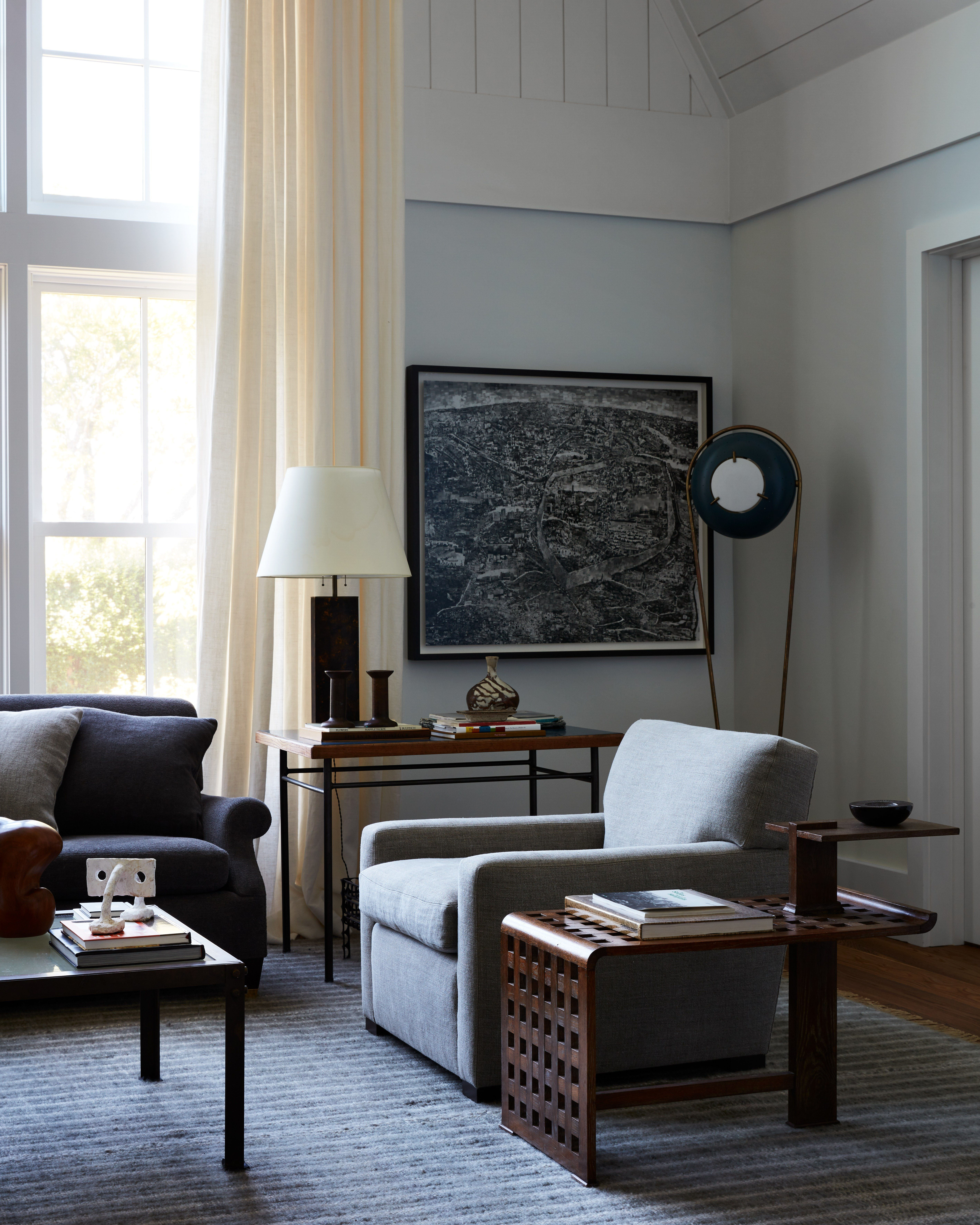 Introducing The 2019 Ad100 House Paint Interior Living Room