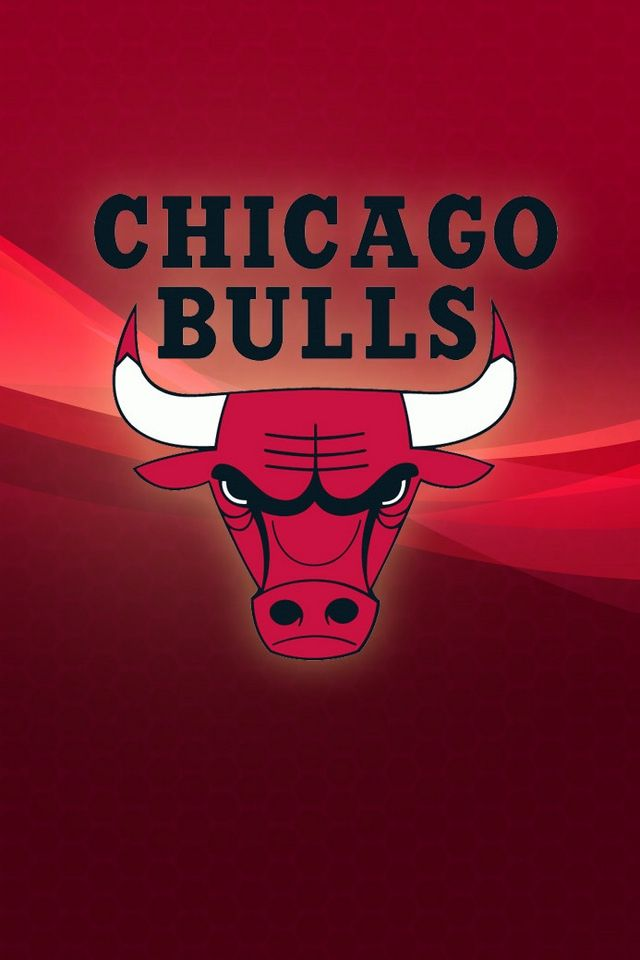 Chicago Bulls Logo Wallpapers Hd Chicago Bulls Chicago
