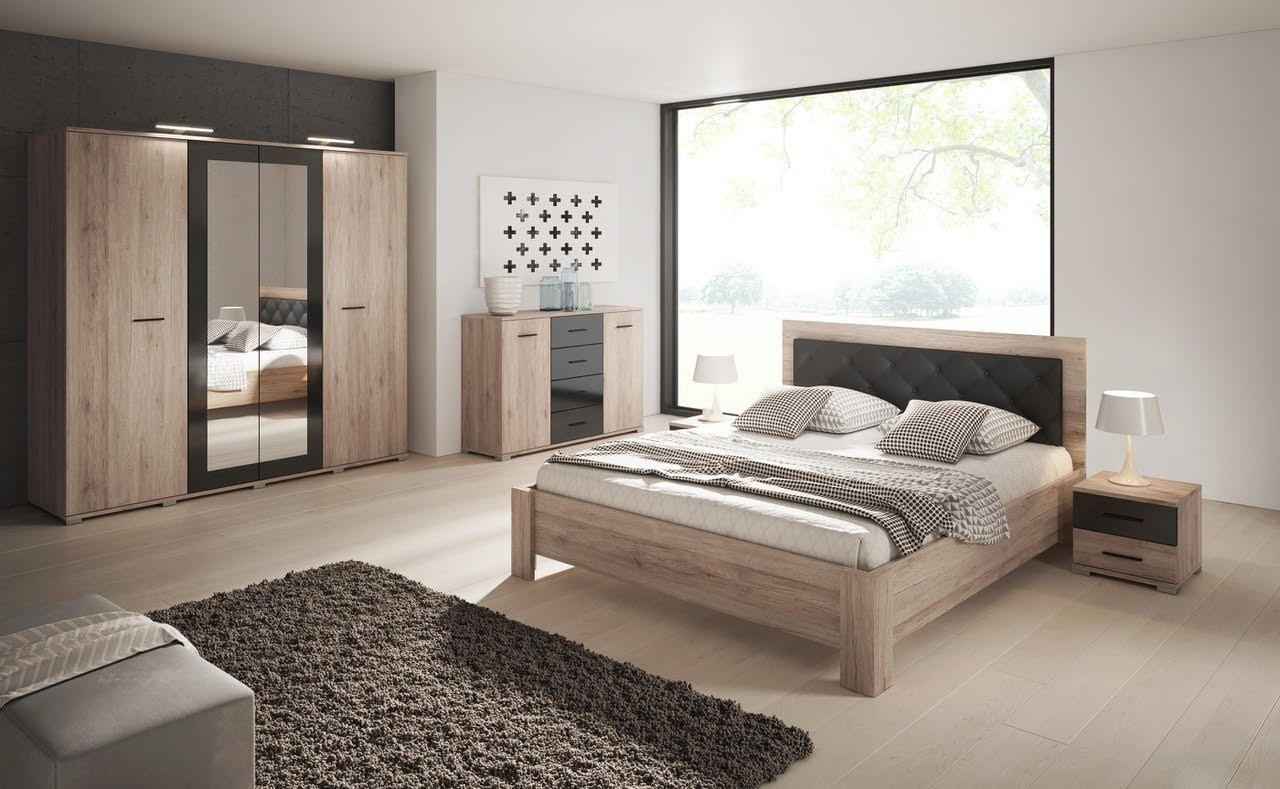 Chambre A Coucher Athena Meuble Chambre Chambre A Coucher Ikea