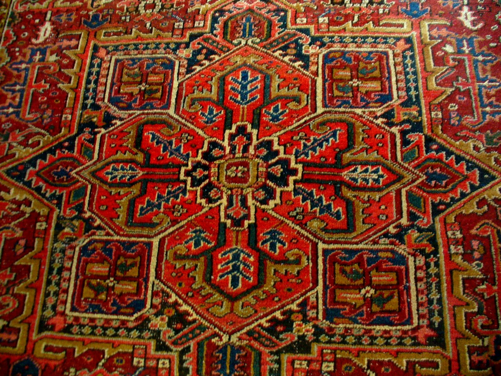 Arabian Rug – Rugs Ideas