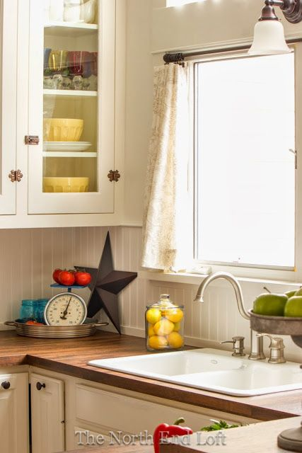 Our Counters Are New Green Certified Old Mill Oak HD Laminate From Wilsonart .