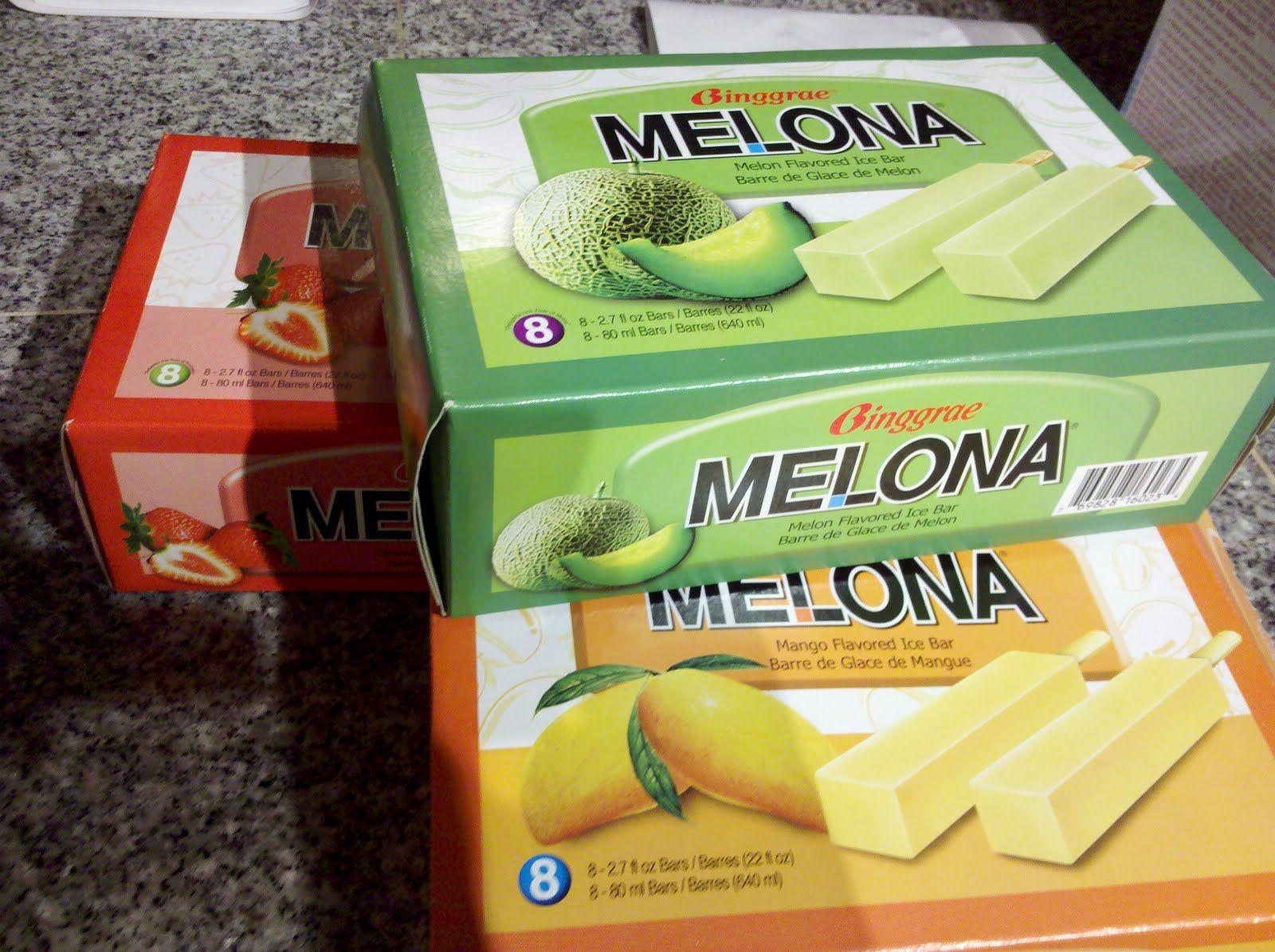 Are You Eating That Melona Ice Bars Melona Ice Bars Korean Ice Cream