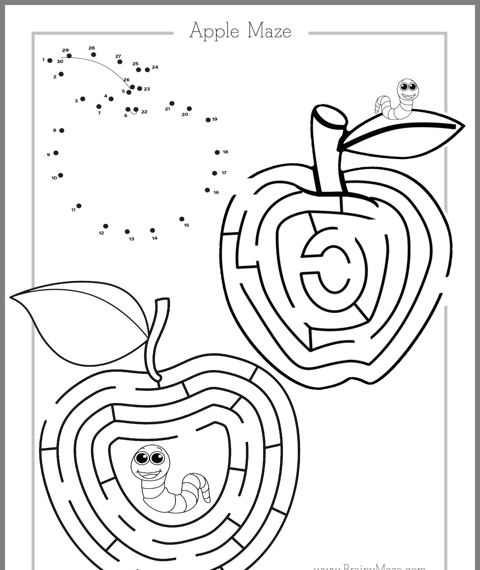35+ Pumpkin maze coloring pages ideas