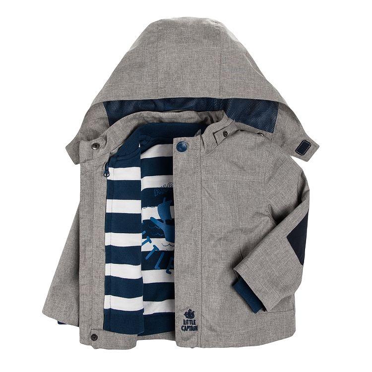 Cool Club Kurtka Chlopieca 3w1 Fashion Bags