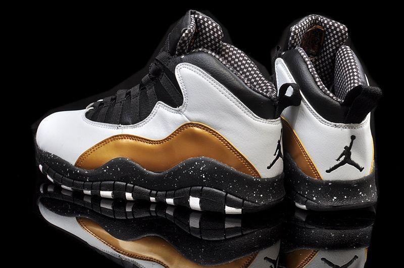 0878216f944 Cheap New Style Nike Air Jordan 10 Mint Pack Customs | Phoenix ...