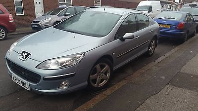eBay: Peugeot 407 spares or repair #carparts #carrepair ukdeals ...