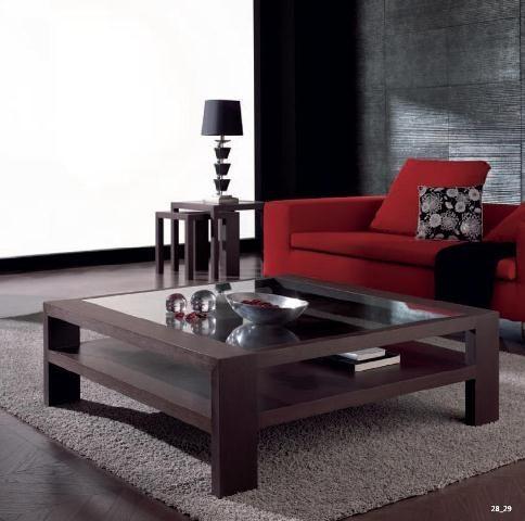 Mesa de centro | Mesas de centro | Pinterest | Tables, Living rooms ...