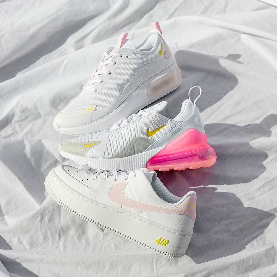 Jdexclusive New Nikewomen Drops Are In And They Re Shop The New Exclusive Jdexclusive Sneakers Sneakers Nike Nike Women