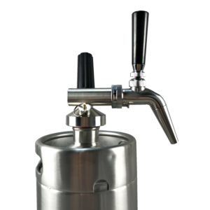 Nitro Cold Brew Coffee Maker Serve Cold Brew Coffee On Tap Beer