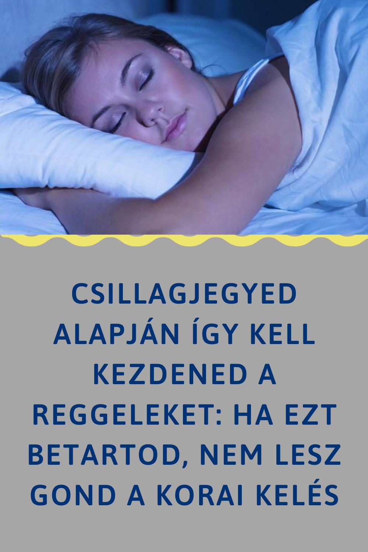 vajon az alvás lefogy