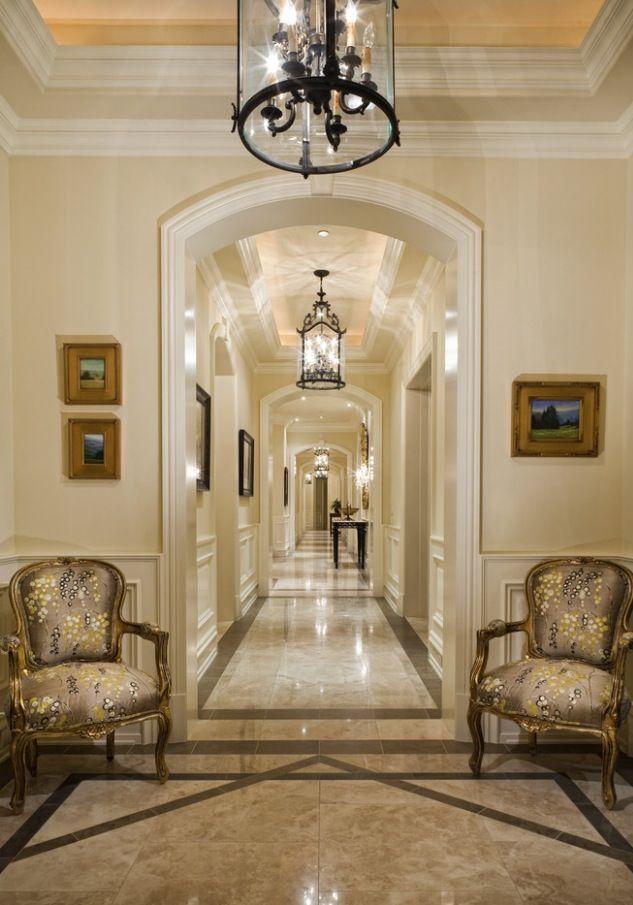 Luxury Interiors Houzz Com Tracypillarinos Foyer Design