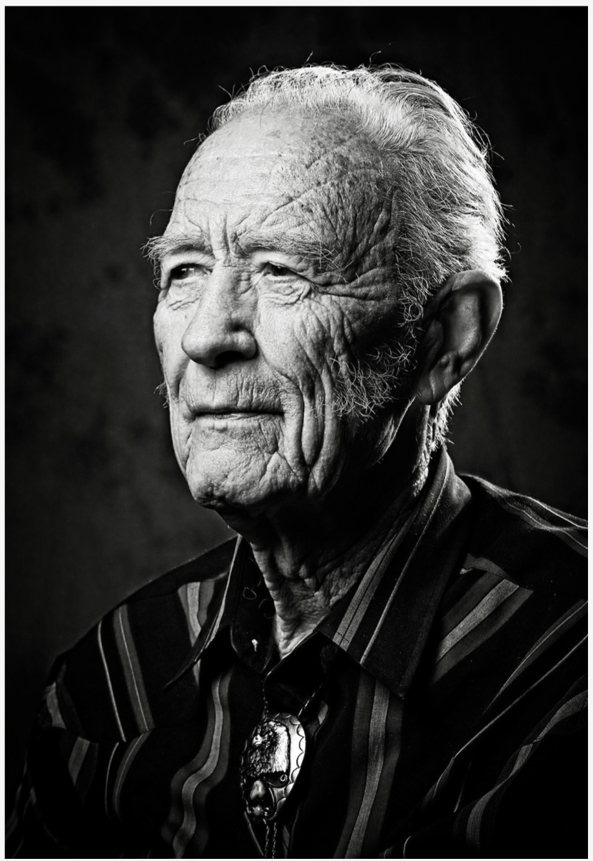 Veterans Portrait Project by Stacy Pearsall. More here ...