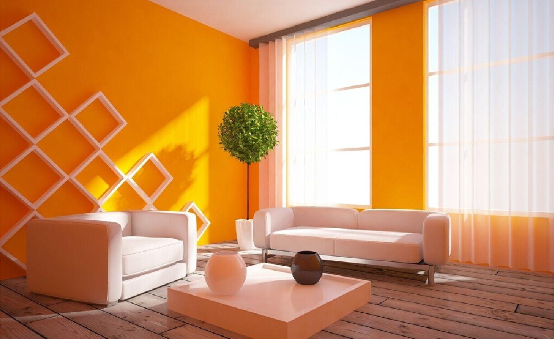 orange interior - Google zoeken | interior \u2022 orange | Pinterest ...