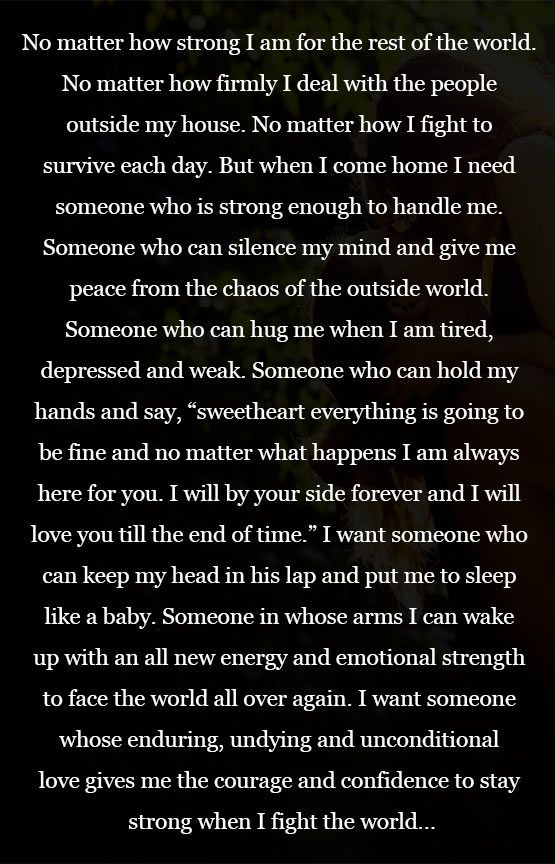 Your Love Is My Strength Positive Quotes Wisdom Quotes Best Quotes