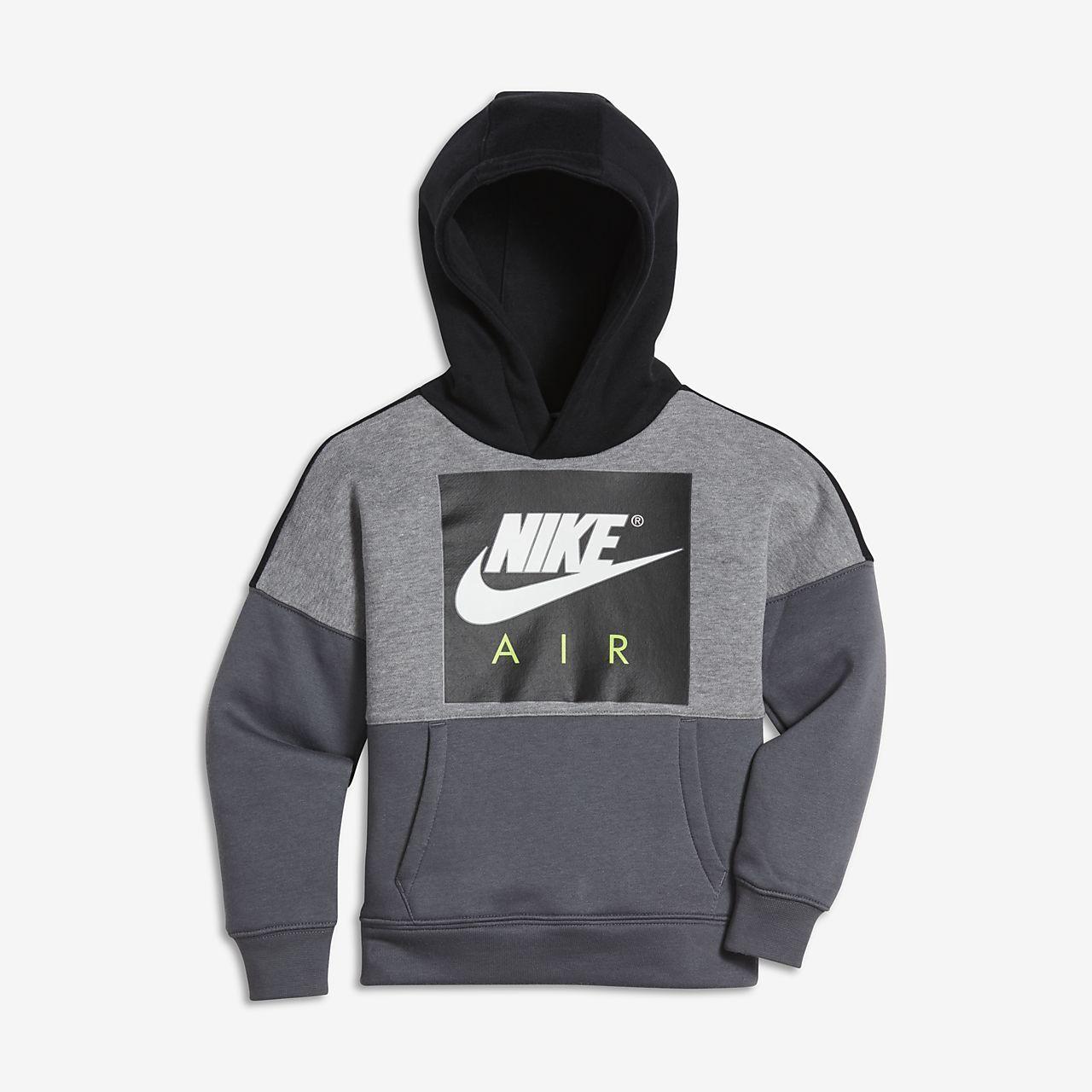 Nike Air Little Kids' (Boys') Hoodie