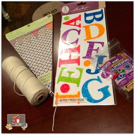 Banner Behavior - The Organized Classroom Blog