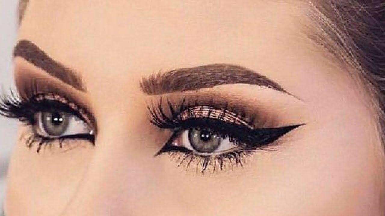 Beginners Eyeshadow Tutorial // Everyday Eye Makeup #15 ...