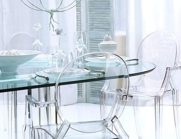 Superior Transparent U0026 Reflective: Furniture U0026 Décor At MYHABIT