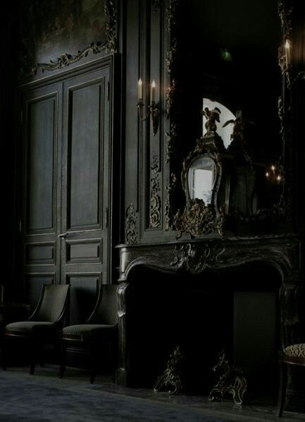 #dunkleinnenräume