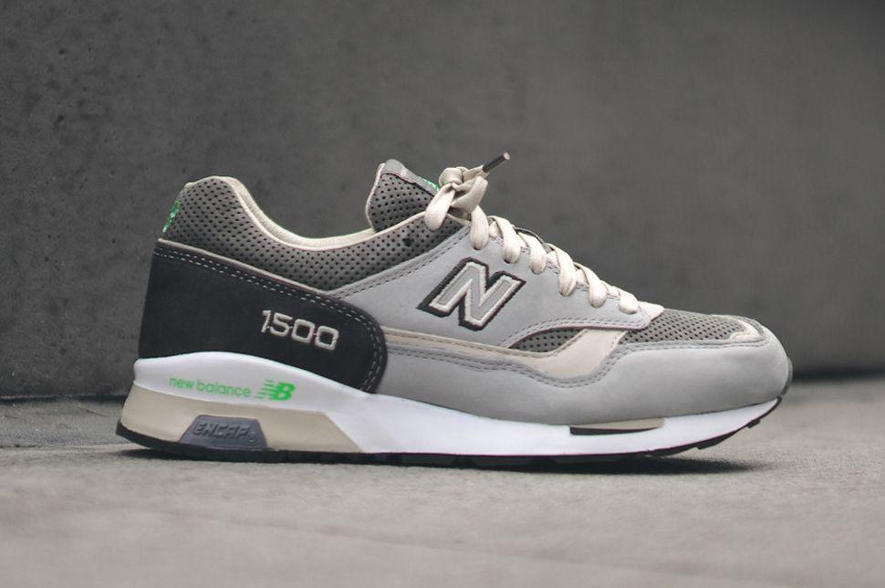 New Balance 1500 Moda