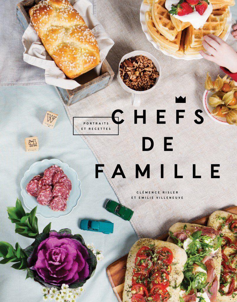CHEFS DE FAMILLE