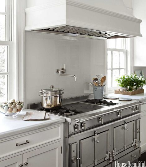 Expensive Eye Candy: La Cornue Ranges | Cucine country ...