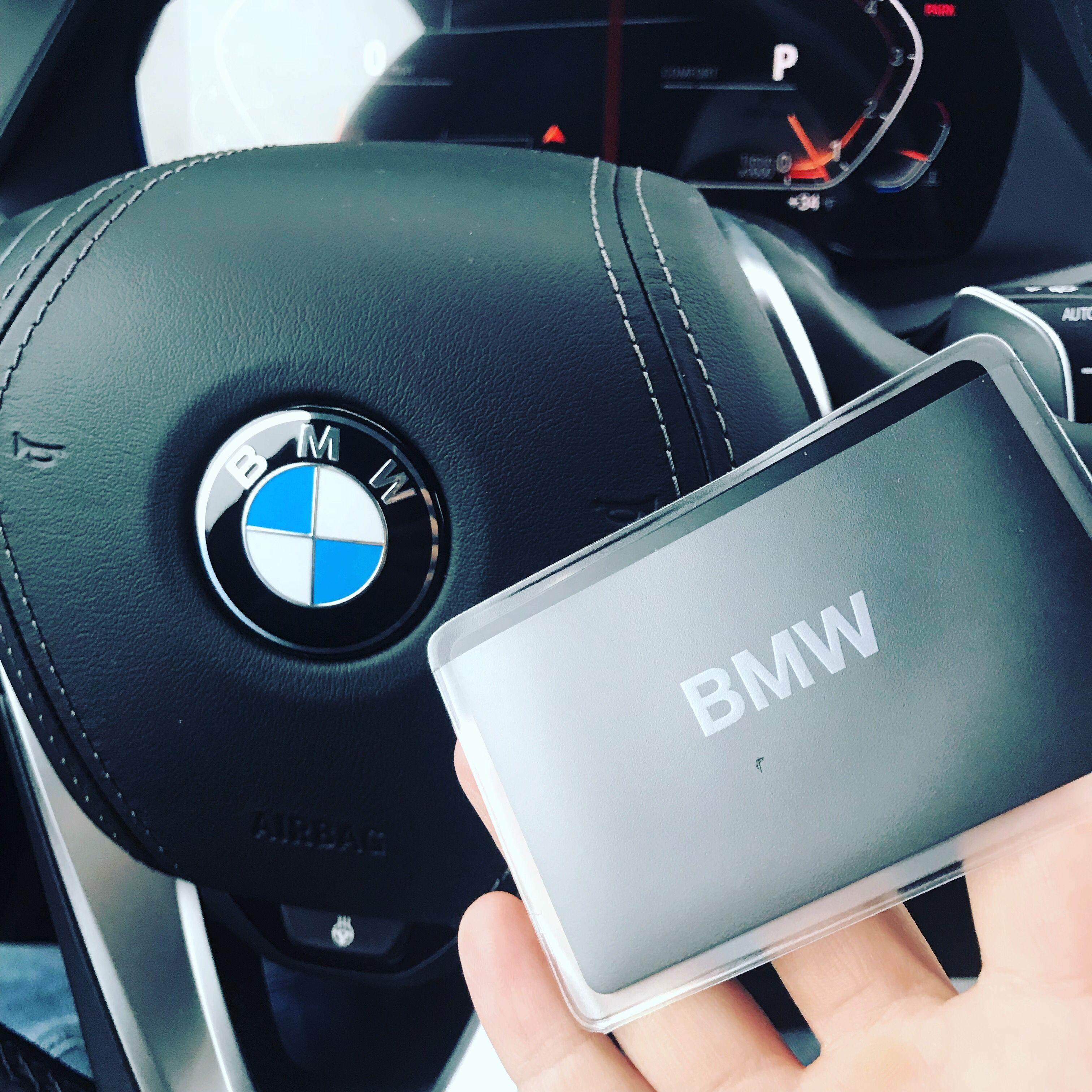 2019 Bmw X5 Credit Card Key The Latest In Automotive Smart Key